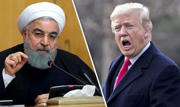 Iran warned america says they are also not safe after imposing economic war aginst us | ईरान ने अमेरिका को दी चेतावनी, कहा- सुरक्षित होने के मुगालते में ना रहें ट्रंप