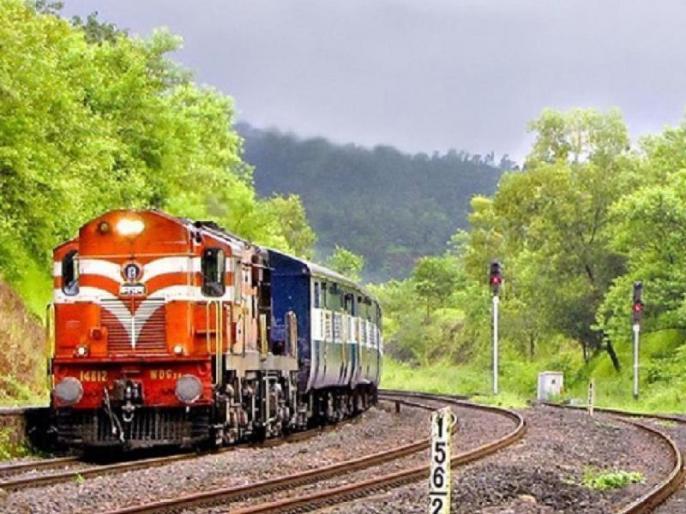 Good News! IRCTC is offering free rail travel insurance of up to Rs 25 lakh for Delhi-Lucknow Tejas passengers | खुशखबरी! IRCTC दिल्ली-लखनऊ तेजस के यात्रियों के लिए दे रहा है 25 लाख रुपये तक का मुफ्त रेल यात्रा बीमा