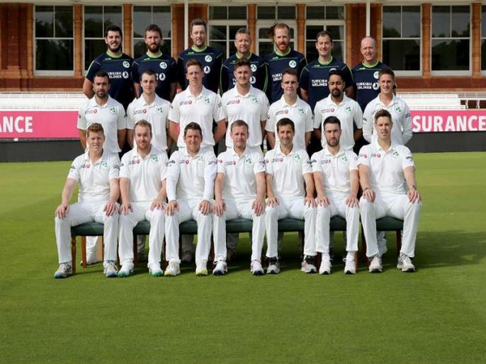 England vs Ireland: Ireland set to play lord's test Against England   ENG vs IRE: आयरलैंड पहली बार इंग्लैंड के खिलाफ खेलेगा टेस्ट मैच, जानिए क्यों पांच के बजाय चार दिन का होगा मैच