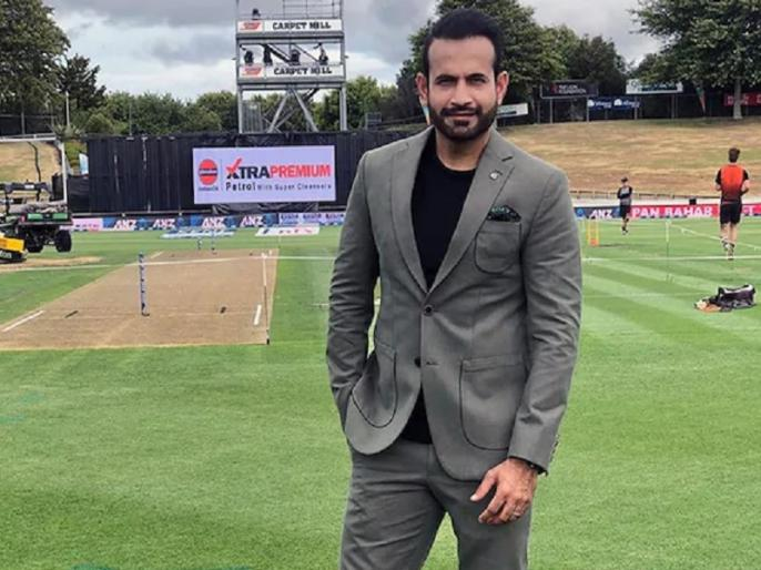 Irfan Pathan feels ICC Guidelines will need a review when cricket resume   इरफान पठान ने उठाए आईसीसी गाइडलाइंड पर सवाल, कहा, 'सुरक्षा सर्वोपरि पर खेल को पेचीदा बनाकर नहीं'