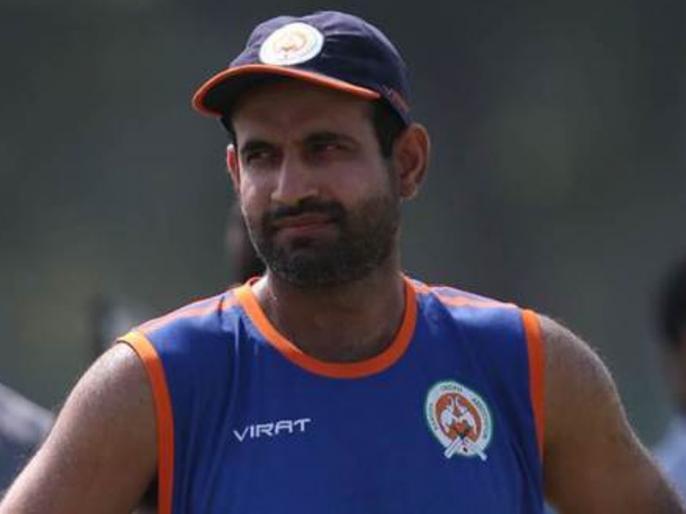 Irfan Pathan among players showing interest in Lanka Premier League: Report | फिर से क्रिकेट मैदान पर नजर आ सकते हैं इरफान पठान, फैंस को बेसब्री से इंतजार
