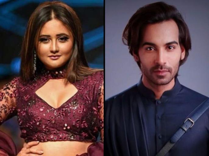 Is Arhaan Khan cheating with Rashmi Desai? Salman Khan will reveal this big   रश्मि को धोखे में रखकर अरहान कर रहे थे उनके पैसों की हेराफेरी! सलमान खान करेंगे ये बड़ा खुलासा
