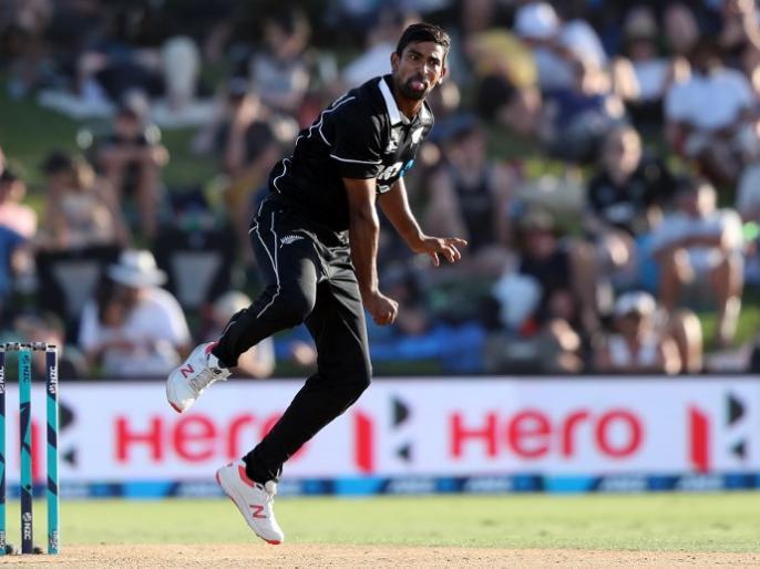 ICC T20I rankings: Babar Azam, Rashid Khan and Pakistan tops batting, bowling and team chart | ICC T20I rankings: ये किवी गेंदबाज पहुंचा शीर्ष-5 में, जानिए कौन हैं नंबर एक बल्लेबाज, गेंदबाज और टीमों में टॉप