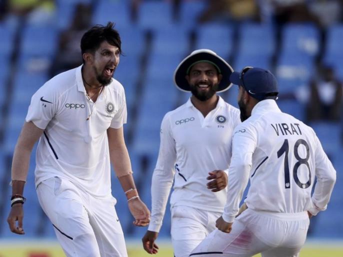 India vs England, 3rd Test: Ishant Sharma all set to achieve unique feat during 3rd Test against England   IND vs ENG, 3rd Test: ईशांत शर्मा 100वें टेस्ट मैच से महज एक कदम दूर, कपिल देव के बाद इस मामले में बनेंगे दूसरे भारतीय