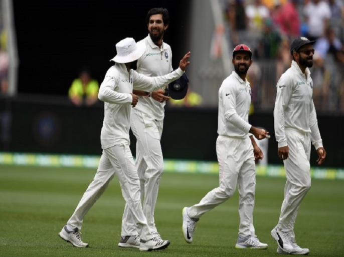 India vs West Indies 1st Test Day 2 Live Score Update, Live streaming, Full Scored and highlights in hindi | IND vs WI, 1st Test, Day 2: दूसरे दिन का खेल खत्म, वेस्टइंडीज ने 8 विकेट गंवाकर बनाए 189 रन