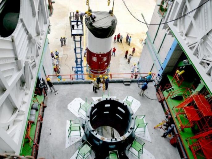 Isro's PSLV C42 launch countdown begins, will carry two UK satellites NovaSAR-1 and S1-4 | साल के तीसरे लॉन्च के लिए तैयार ISRO, PSLV C42 की उलटी गिनती शुरू