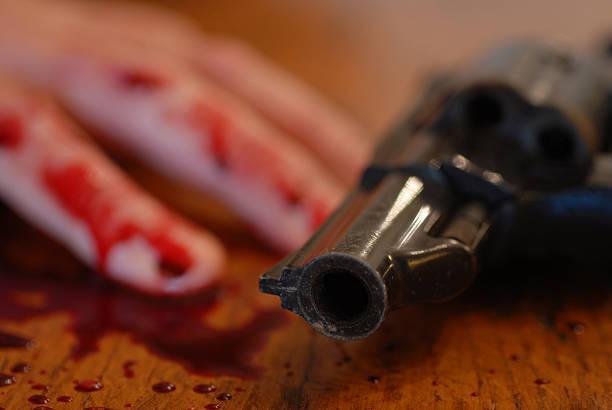 Delhi: 57-year-old shot dead by 3 people entering in house | दिल्ली में तीन हमलावरों ने शख्स को उसके ही घर में मारी गोली, मौत, बेटे को आए थे मारने
