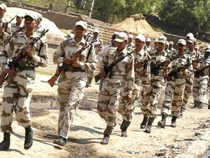 6 dead and two injured in a clash amongst Indo Tibetan Border Police ITBP personnel in Narayanpur, Chhattisgarh   छत्तीसगढ़: नारायणपुर जिले में ITBP जवानों के बीच गोलीबारी, 6 की मौत, हमलावर जवान भी मारा गया