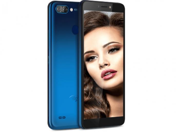 itel launches A46 - India's First Full Screen HD and AI Dual Camera Smartphone under Rs 5000 | 5000 रुपये से भी कम कीमत पर लॉन्च हुआ Itel A46, तीन कैमरे और बड़ी स्क्रीन से है लैस