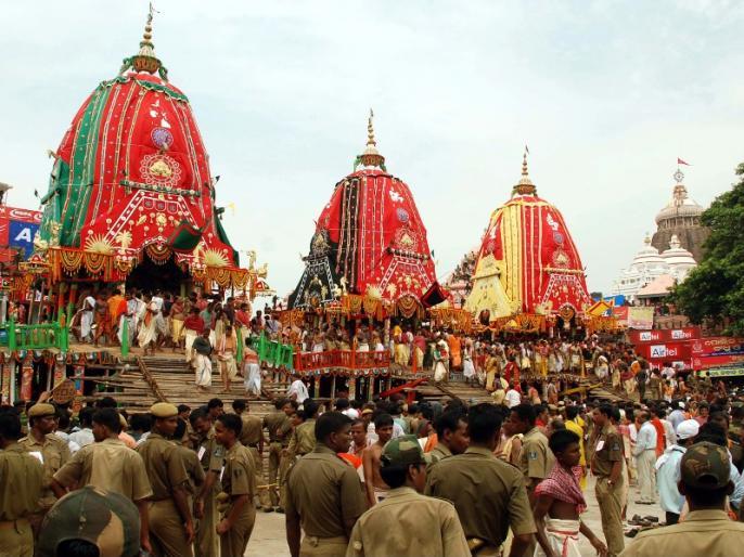 Jagannath rath yatra 2018: 15 unknown and interesting facts about jagannath rath yatra and jagannath temple | जगन्नाथ रथ यात्रा: किस रथ की है क्या खासियत, कितने दिन चलती है यात्रा, जानें 15 अहम बातें