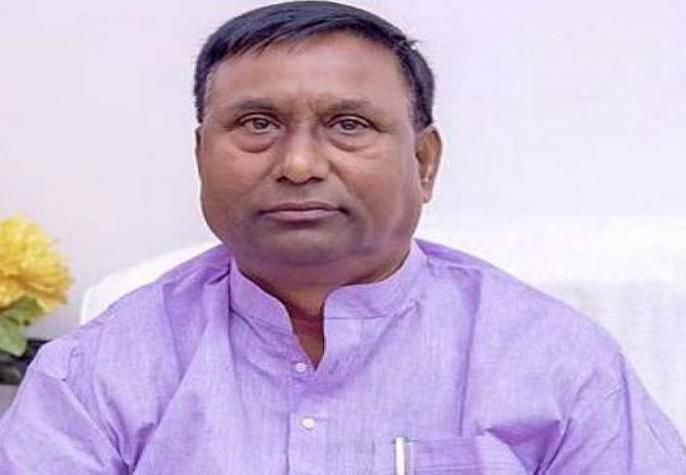 BJP names Jai Prakash Nishad as its candidate for UP Rajya Sabha by-election | राज्यसभा उपचुनाव: भाजपा ने घोषित किया प्रत्याशी, जय प्रकाश निषाद को बनाया उम्मीदवार