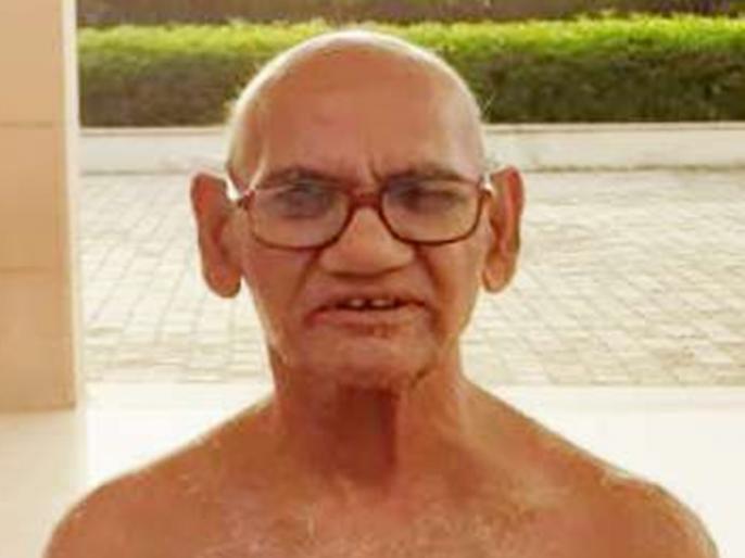Jain Muni Vishwanath Sagar death in road accident | सड़क हादसे में जैन मुनि विश्वनाथ सागर का निधन, अज्ञात वाहन ने उनकी ट्राई साइकिल में मार दी थी टक्कर