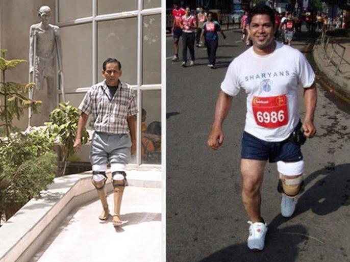 Jaipur Foot special ceremony to be held in Washington DC from November 20   वाशिंगटन डीसी होगा में 'जयपुर फुट' का विशेष समारोह, दिव्यांगों के लिए कृत्रिम पैर बनाती है कंपनी