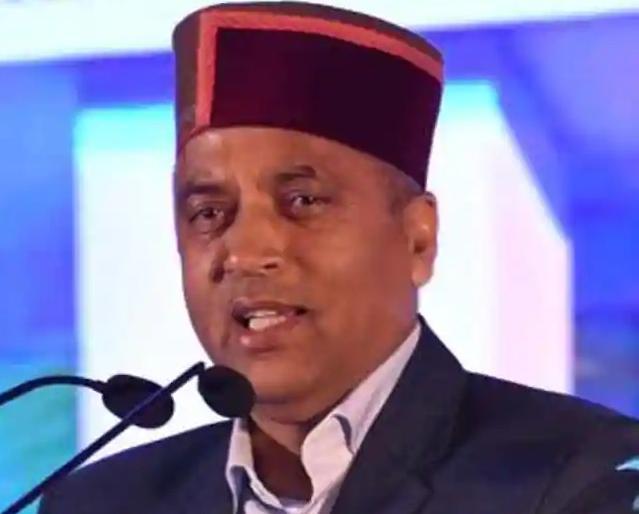 Himachal Pradesh Chief Minister distributed portfolios to newly appointed ministers | हिमाचल प्रदेश के मुख्यमंत्री जयराम ठाकुर ने नवनियुक्त मंत्रियों को विभाग बांटे
