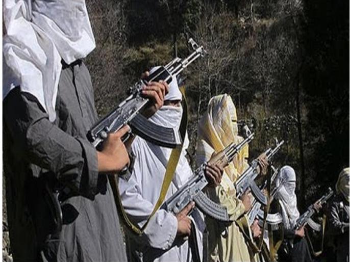 Pakistan's new plan to spread terror in Kashmir, entrusted work to terrorist organization like Jaish and Lashkar | पाकिस्तान का कश्मीर में आतंक फैलाने का नया प्लान, जैश व लश्कर जैसे आतंकी संगठन को सौंपा काम