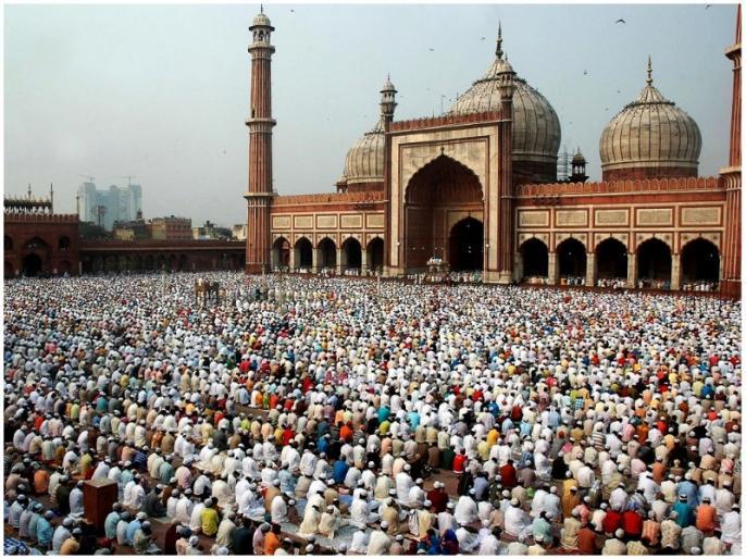 Jama Masjid has banned Tik Tok here's why | जामा मस्जिद में बैन हुआ टिक टॉक बनाना, सामने आई ये है वजह