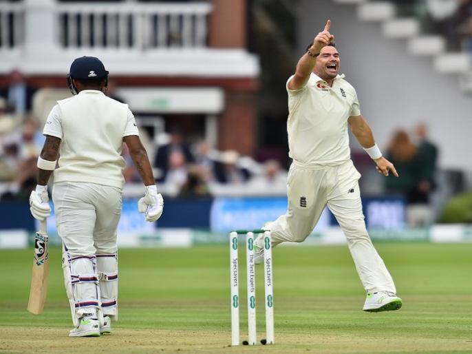 Image result for दूसरे दिन का खेल खत्म, भारत की पहली पारी 107 रन पर सिमटी