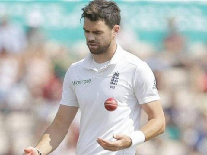 ENG vs WI, 3rd Test: Jimmy Anderson is now England's leading wicket-taker against West Indies, behind only Glenn McGrath and Kapil Dev overall   ENG vs WI, 3rd Test: जेम्स एंडरसन ने रचा इतिहास, वेस्टइंडीज के खिलाफ सर्वाधिक विकेट झटकने वाले इंग्लैंड के गेंदबाज बने