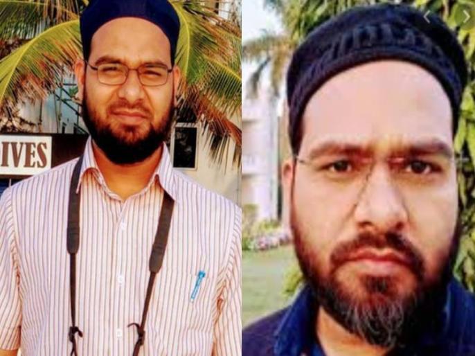 Jamia Millia Islamia Professor failed 15 non-Muslim students for supporting CAA got suspended   CAA समर्थक गैर-मुस्लिमों को फेल करने का दावा करने वाले जामिया के असिस्टेंट प्रोफेसर डॉ अबरार अहमद सस्पेंड