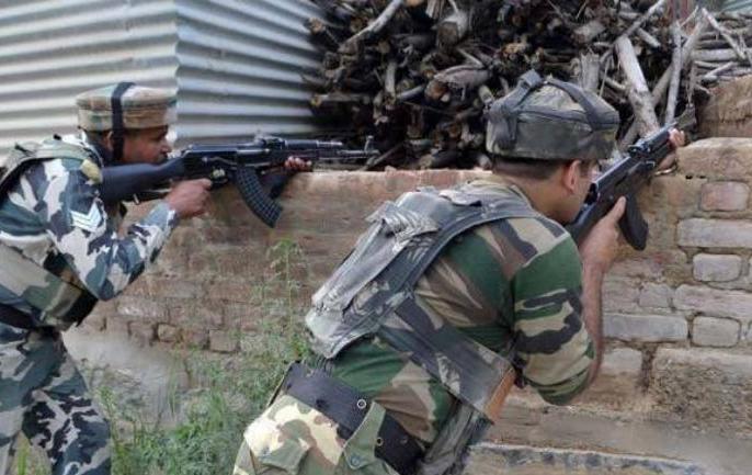 one more terrorist killed in Kashmir; 200 killed in terror so far this year | कश्मीर में एक और आतंकी की मौत, इस साल अभी तक मारे गए आतंकियों की संख्या हुई 200