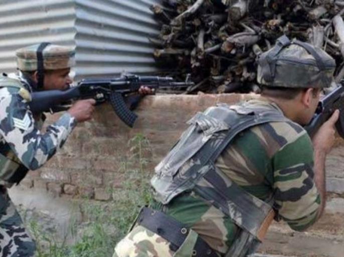 Sarang Thatte's blog: Army's spirit, fires in the desert, india pakistan ceasefire | सारंग थत्ते का ब्लॉग: सेना का जज्बा, रेगिस्तान में धधकता जलवा