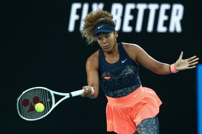 AustralianOpen tennis titleJapanese tennis player Naomi Osaka beats Jennifer Brady US to win the second | नाओमी ओसाका ने जीता ऑस्ट्रेलियाई ओपन खिताब, यूएस केजेनिफर ब्रॉडी को हराया