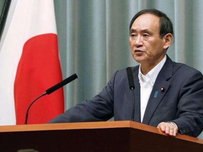 Yoshihido Suga replace Shinzo Abe future Japanese Prime Minister probably need help matter diplomacy | शिंजो आबे की जगह लेंगेयोशिहिदो सुगा!भावी जापानी प्रधानमंत्री बोले-कूटनीति के मामले में मुझे संभवत: मदद की जरूरत होगी