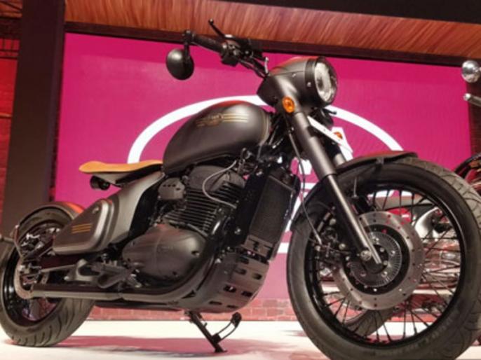 Jawa 90th Anniversary Edition Launched In India; Priced At ₹ 1.73 Lakh | रॉयल एनफील्ड को टक्कर देगी यह बाइक, कीमत बुलेट के बराबर