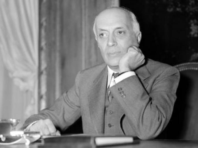 Attempts to forget Nehru's contribution | नेहरू के योगदान को भुलाने की कोशिश