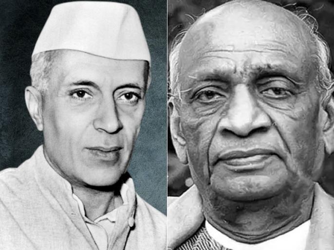 congress mp jairam ramesh new claim on jawaharlal nehru sardar patel and india's partition | कांग्रेस सांसद जयराम रमेश का दावा- नेहरू और पटेल दोनों के करीबियों ने उन्हें कहा था देश का बंटवारा पक्का है