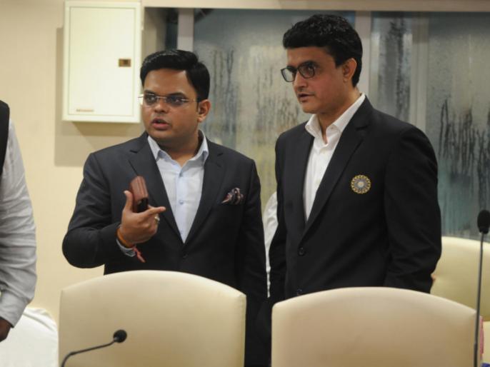Jay Shah becomes the youngest President of Asian Cricket Council | जय शाह ने एशियाई क्रिकेट परिषद का अध्यक्ष बनते ही बना दिया ये रिकॉर्ड
