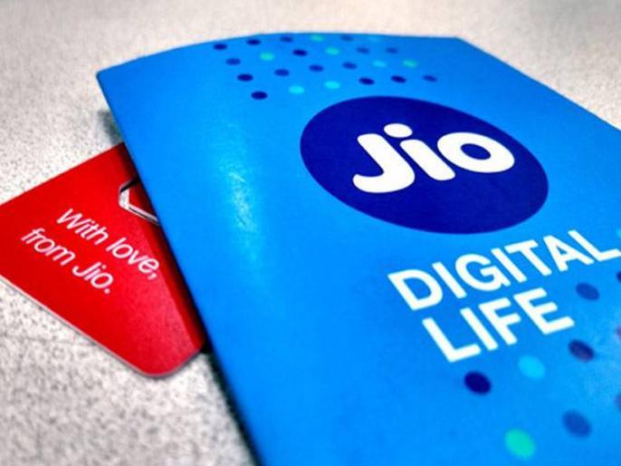 Jio Telecom became india's number telecom company see the list of top 5 telecom company in india | Jio बनी देश की सबसे बड़ी टेलीकॉम कंपनी, एयरटेल और वोडाफोन को छोड़ा पीछे