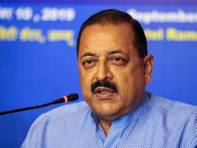 PM accords highest priority to northeast states, Jammu Kashmir, Ladakh says Jitendra Singh   केंद्रीय मंत्री जितेंद्र सिंह ने कहा- मोदी ने पूर्वोत्तर राज्यों, जम्मू-कश्मीर व लद्दाख को सर्वोच्च प्राथमिकता दी