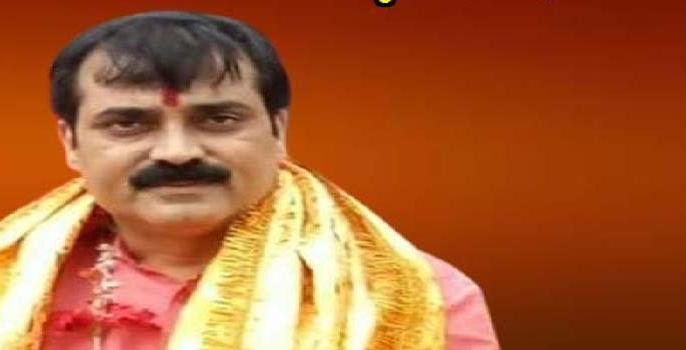 BJP quota minister Jiveesh Mishra Nitish governmentLJP chief Chirag Paswan is and will be in NDA   नीतीश सरकार में भाजपा कोटे के मंत्रीजीवेश मिश्रा का बड़ा बयान, लोजपा प्रमुख चिराग पासवान एनडीए में हैं और रहेंगे