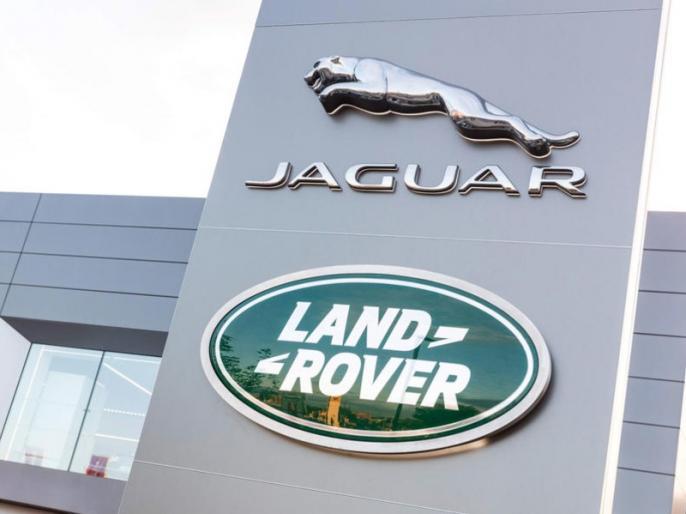 Tata Motors reels from Jaguar Land Rover woes | Tata Motors को Jaguar Landrover ने दिया झटका, हुआ 27 हजार करोड़ का नुकसान