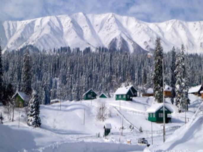 Tourist places in Jammu and Kashmir that are appealing to the heart are now calling tourists   जम्मू-कश्मीर में दिल को मोह लेने वाले पर्यटन स्थल अब पुकार रहे हैं टूरिस्टों को...