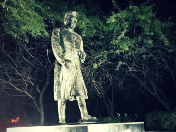 opinion on the change of road names Jawaharlal Nehru University | बदलाव जब दिखावे के लिए हो तो उसकी मूलभावना खत्म हो जाती है, JNU के साथ कुछ ऐसा ही हो रहा