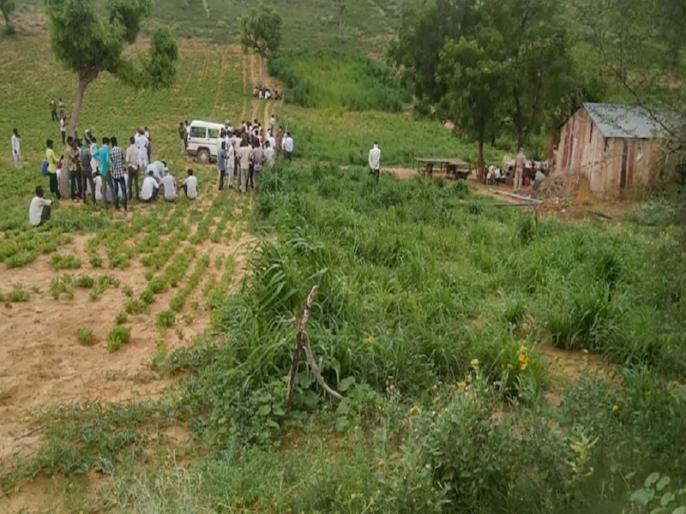 jodhpur 11 migrant hindu family from Pakistan: claim fed sleeping pills, injected with poison | जोधपुर में 11 पाकिस्तानी हिन्दू शरणार्थियों की मौत: दावा- रात को दिया गया जहर का इंजेक्शन, खाने में मिलाई गई थी नींद को गोली