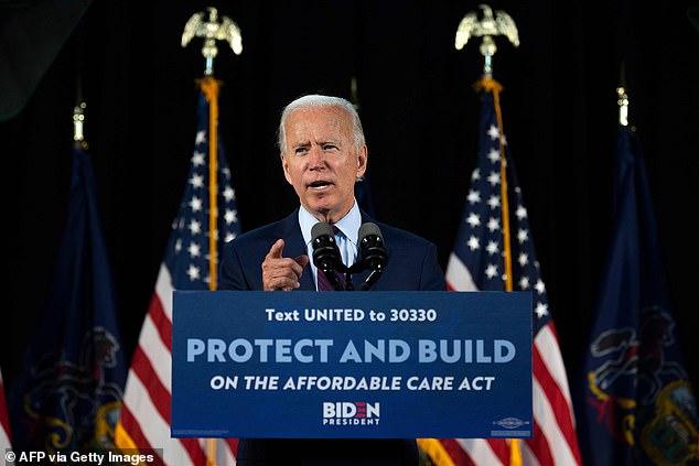 joe Biden will take oath as America's 46th President, Trump will not be included in the program | आज जो बाइडन अमेरिका के 46वें राष्ट्रपति पद की लेंगे शपथ, जानें किस भारतीय मूल के व्यक्ति ने तैयार किया बाइडन का पहला भाषण