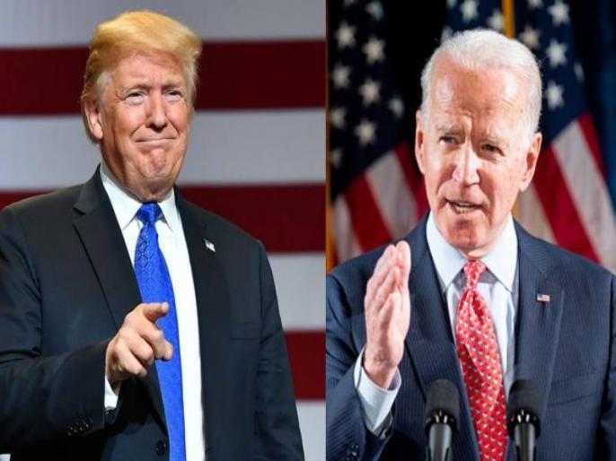 Biden apologizes for calling Donald Trump a 'liar' during a US debate   अमेरिका में डिबेट के दौरान डोनाल्ड ट्रंप को 'झूठा' कहने के लिए बाइडेन ने जताया खेद