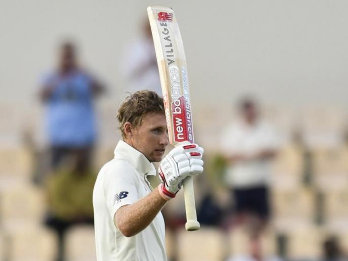 WIN vs Eng, 3rd Test: Joe Root notches up his 16th century to puts England in command of third Test | WIN vs Eng: जो रूट के शतक से विंडीज के खिलाफ मजबूत स्थिति में इंग्लैंड, बनाई 448 रनों की बढ़त