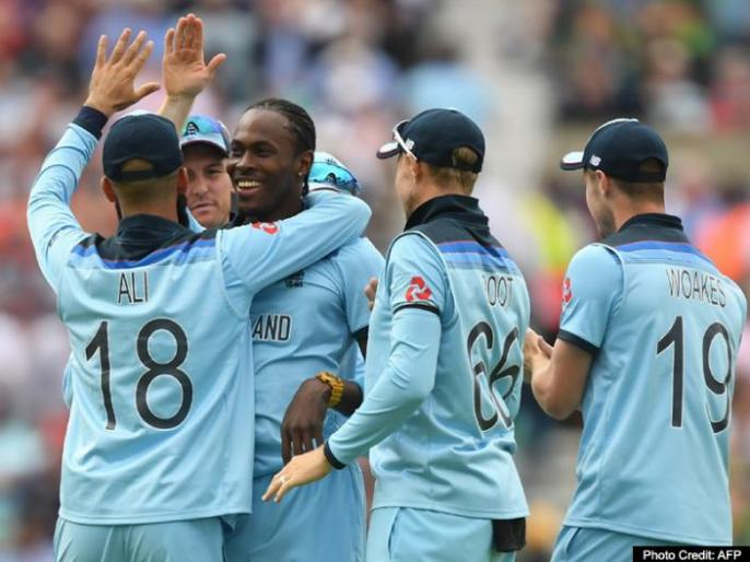Played World Cup in excruciating pain after suffering injury, says England pacer Jofra Archer | World Cup के दौरान दर्द से जूझ रहे थे आर्चर, मैच से पहले लेते थे 'पेनकिलर्स'