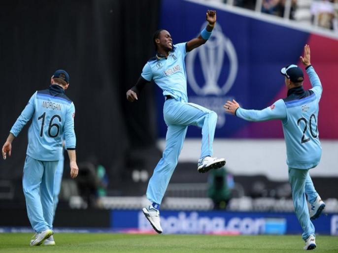 Jofra Archer grieved cousin's death during England's triumphant run, says pacer's father   वर्ल्ड कप के दौरान हो गई थी इस क्रिकेटर के भाई की हत्या, फिर भी देश के लिए खेलते हुए बनाया चैंपियन