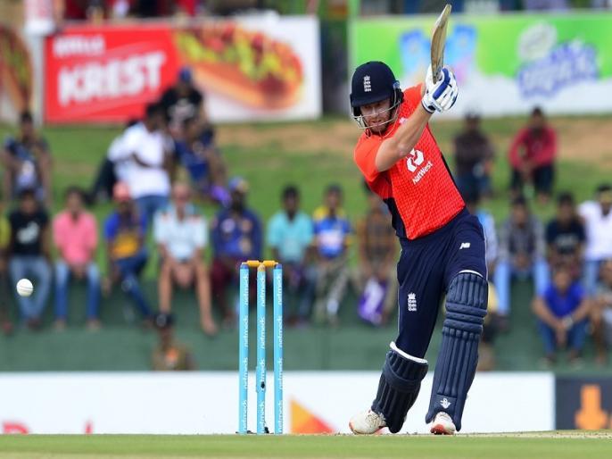 Jonny Bairstow becomes the first batsman to score 1000 runs in ODIs in 2018 | इंग्लैंड के जॉनी बेयरस्टो का कमाल, बने 2018 में वनडे में ये उपलब्धि हासिल करने वाले दुनिया के पहले बल्लेबाज