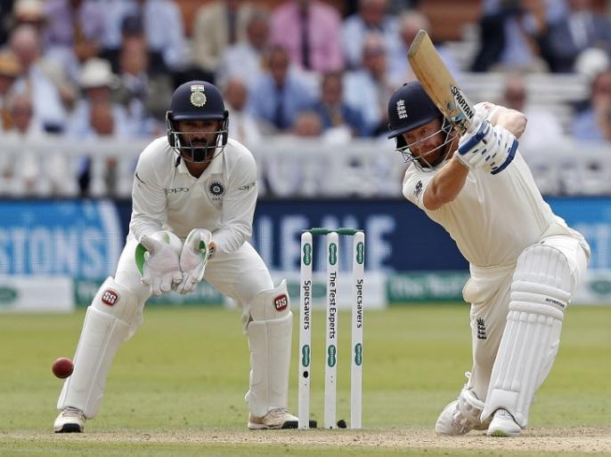 India vs England: Jonny Bairstow surpass Virat Kohli in race of most runs in 2018 season | Ind vs ENG: बेयरेस्टो ने सबसे ज्यादा रन की रेस में कोहली को पछाड़ा, एक दिन में फिर से अपने नाम किया ये रिकॉर्ड