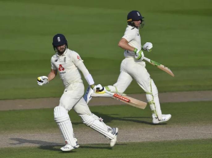 ENG vs PAK: We just have to credit Chris Woakes and Jos Buttler: Pakistan captain Azhar Ali on England win | ENG vs PAK: इंग्लैंड की जीत का श्रेय क्रिस वोक्स और जोस बटलर को, हम उनकी चुनौती का जवाब नहीं दे सके: पाक कप्तान अजहर अली