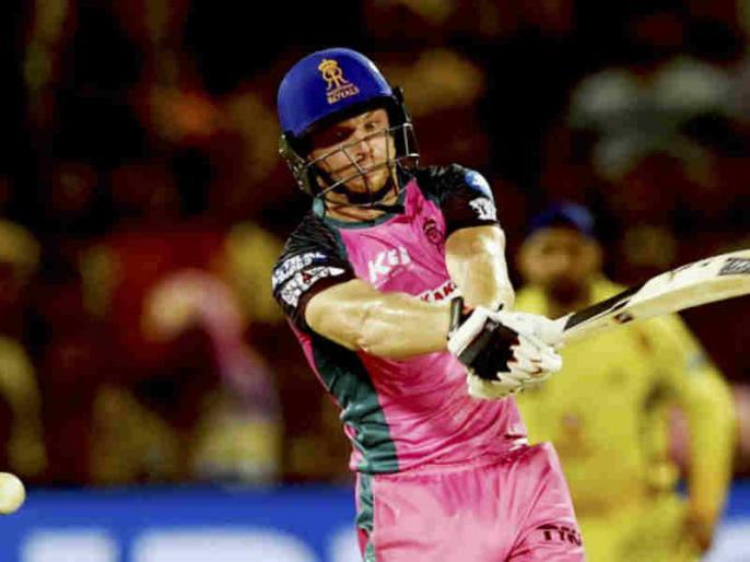 IPL is best tournament after World Cups: Jos Buttler   इंग्लैंड के जोस बटलर ने कहा, 'आईपीएल वर्ल्ड कप के बाद दुनिया का सर्वश्रेष्ठ टूर्नामेंट'
