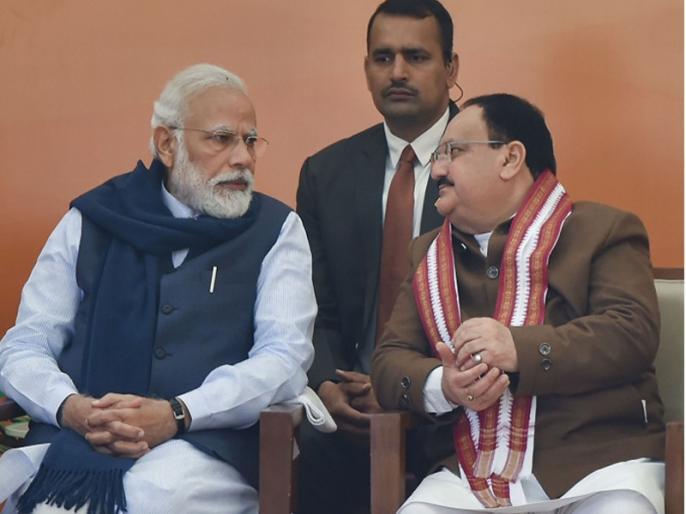 Narendra modi cabinet reshuffle: Jyotiraditya Scindia may get big ministry, BJP jP nadda team   केंद्रीय मंत्रिमंडल में फेरबदल की तैयारी, कई मंत्री खराब प्रदर्शन के चलते रडार पर, ज्योतिरादित्य सिंधिया को मिल सकता है बड़ा मंत्रालय