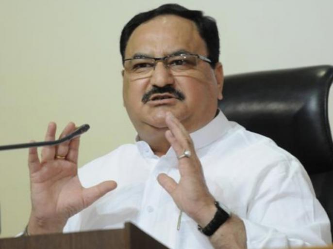 Himachal Pradesh: never imagined becoming BJP national president says JP Nadda | हिमाचल प्रदेशः जेपी नड्डा ने कहा- बीजेपी के राष्ट्रीय अध्यक्ष बनने की कभी नहीं थी कल्पना