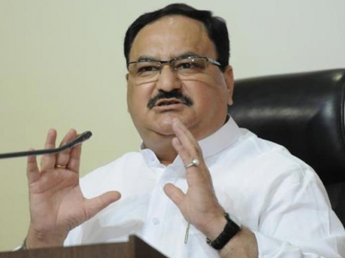 Amit Shah's innings ends, BJP will get new president on January 20, Nadda will be party president | अमित शाह की पारी समाप्त, 20 जनवरी को BJP को मिलेगा नया अध्यक्ष,नड्डा होंगे पार्टी President